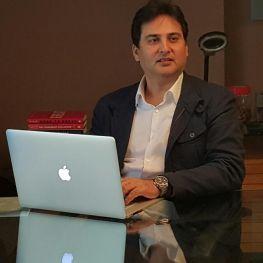 Syed Shad Mustafa