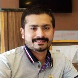 Syed Waheed ul  Hassan